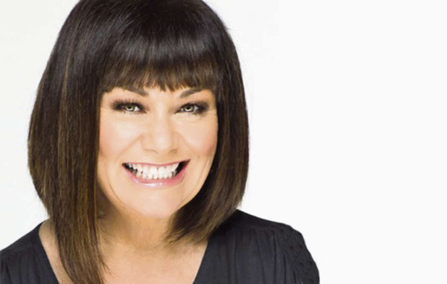 Dawn French adds extra Bromley date