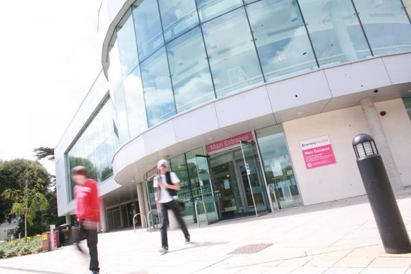 Bromley College's Orpington campus to drop A Level provision from September