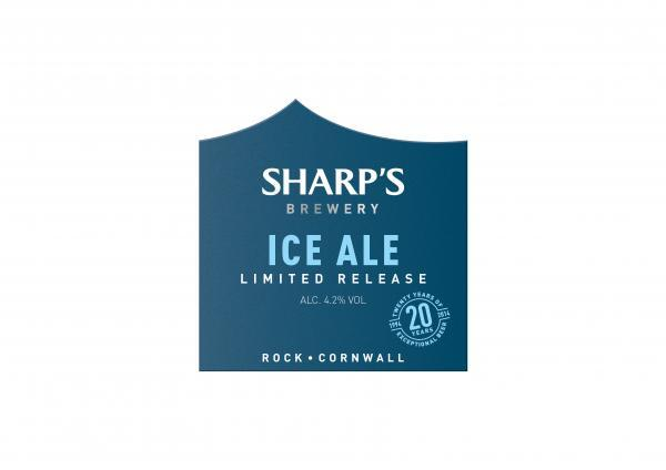 Freeze-distilled Ice Ale in south east London pubs