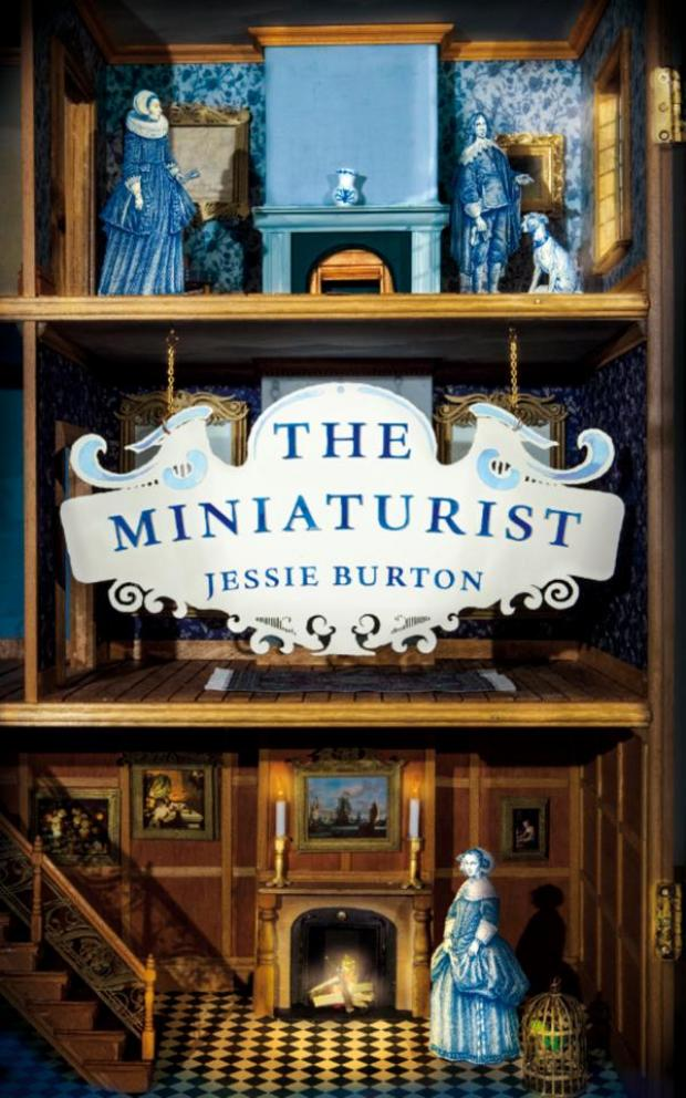 News Shopper: The Minaturist author reveals her love for Forest Hill
