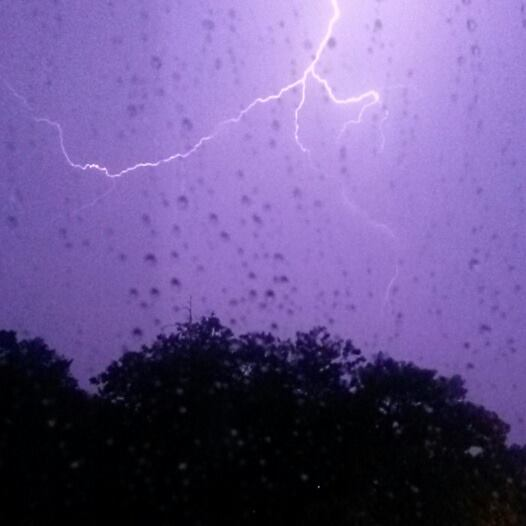 News Shopper: Sydenham lightning