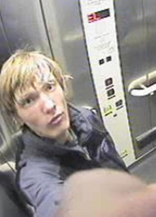 Youth who burned Deptford station CCTV system with lighter 'could have started lift fire'