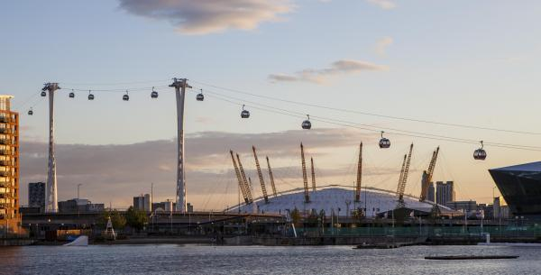 Emirates Air Line passenger numbers remain 'dismal'