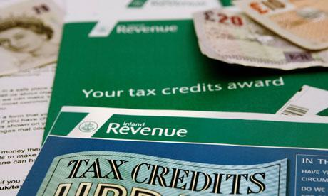 Nearly 25,000 Lewisham tax credit claimants have still not taken actio