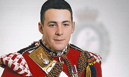 Lee Rigby's killers given £212k legal aid