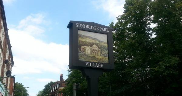 5 things to see and do in...Sundridge Park
