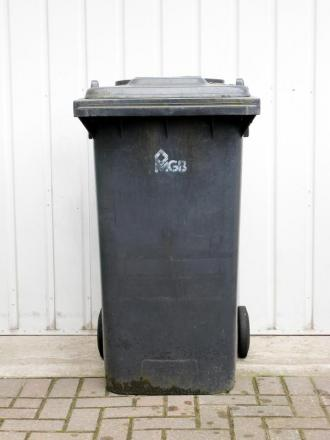 Revised bin collections for Lewisham for August bank holiday