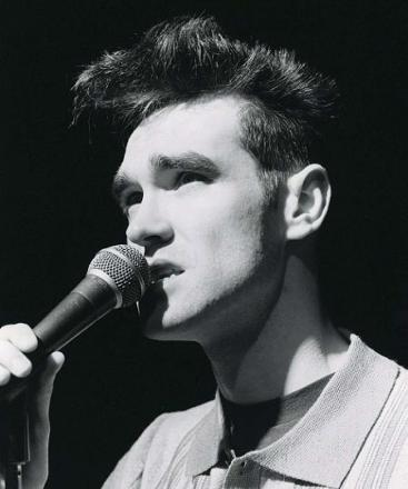 Morrissey announces Greenwich show