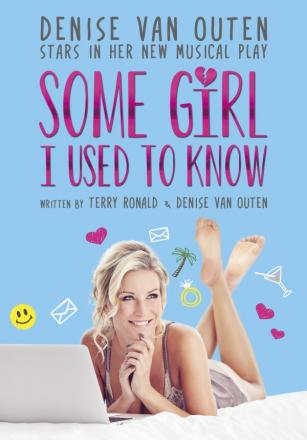 WIN! Tickets to Denise Van Outen's one-woman show in the West End