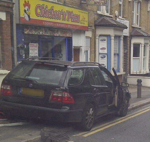 UPDATE: Neighbours tried to help shopkeeper hit by car on Woolwich 'deadly road'