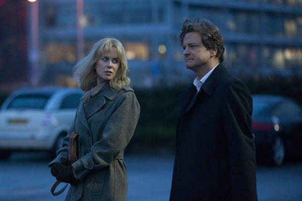 Greenwich to star with Nicole Kidman and Colin Firth in Before I go to Sleep in cinemas