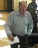 Police are looking to identify this man.