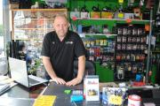 Peter Botl from Orpington Tackle & Bait