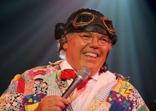Robin Williams gags and the N-word: controversial comedian Roy 'Chubby' Brown talks to Vibe
