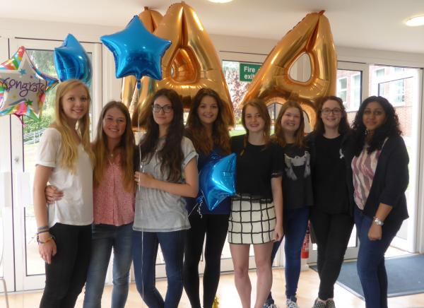 sixth former dating teacher An outstanding selective girls' grammar school in high wycombe.