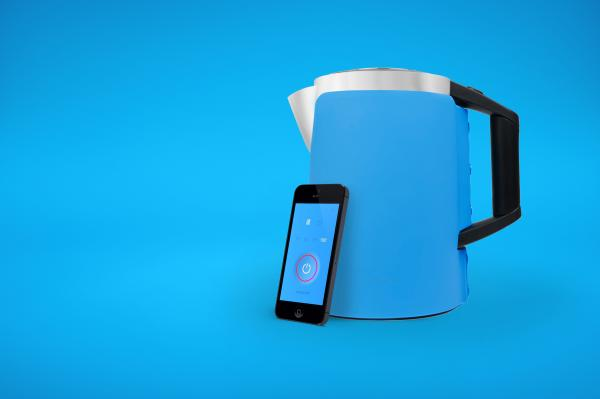 TECH REVIEW: Making tea by wi-fi with the iKettle