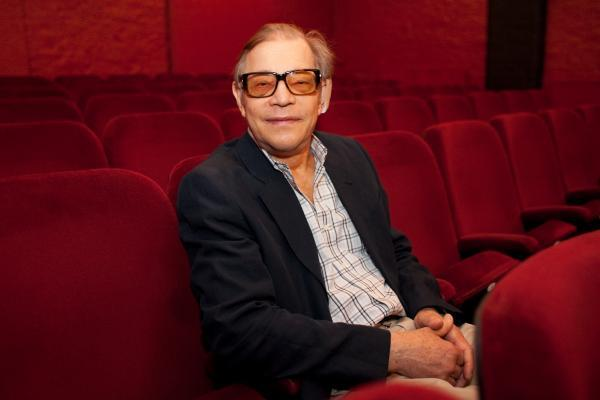Hollywood icon Michael York talks about acting, illness and Bromley Little Theatre's fight for survival