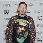 News Shopper: Professor Green said he suffers from depression