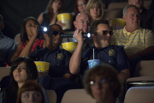 REVIEW: Let's Be Cops (15)