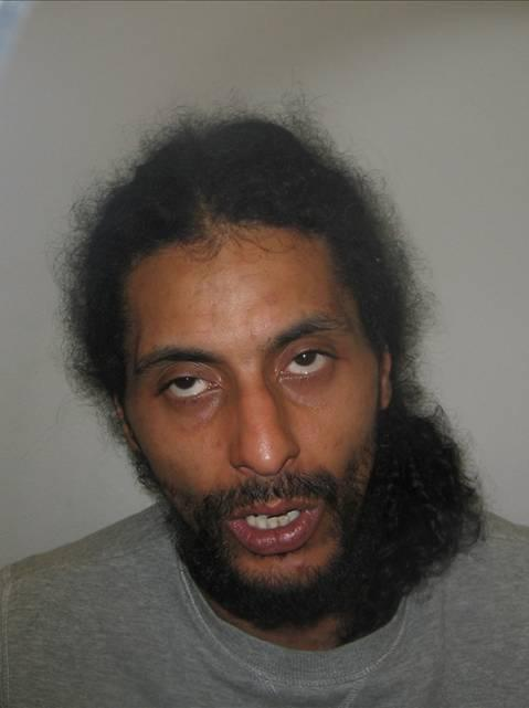 Jemel Hubert Stewart is wanted by police for an incident outside the Venue nightclub