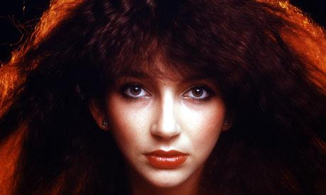 Kate Bush was born in Welling and went to school at St Joseph's Convent grammar school, Abbey Wood