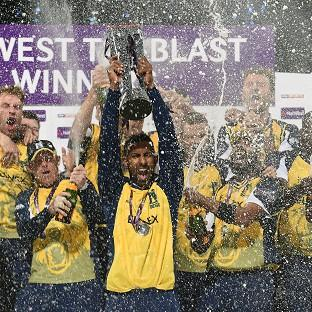 Warwickshire will be aiming for a second trophy of the year