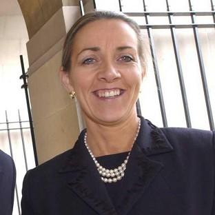 Rona Fairhead is to be the BBC Trust's first chair
