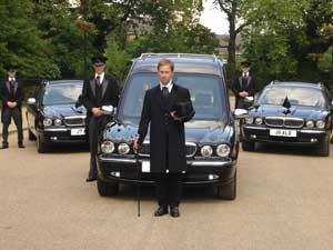 Funeral director dating site