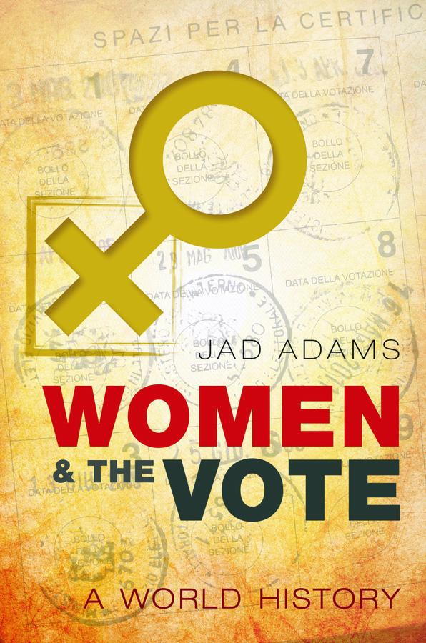 Women's vote battle recounted in controversial book by Forest Hill author