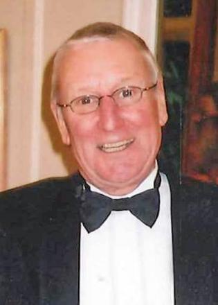 Man killed in Perry Street crash named as John Taylor, aged 76