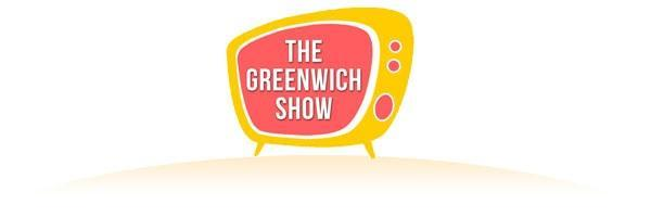 The Greenwich Show will air its first programme tonight