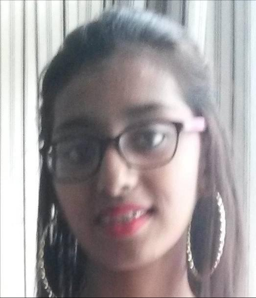 Missing girl, 16, could be in Lewisham