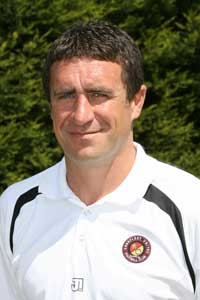 Ebbsfleet head coach Liam Daish (above) will be free to splash the cash if the deal is confirmed