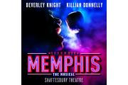 WIN! Tickets to West End hit Memphis the Musical