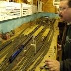 News Shopper: A model railway club with a difference