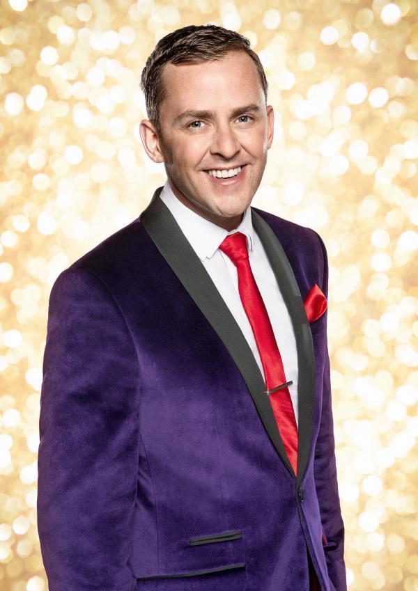 buy popular c6cbf c07f3 Final Strictly Come Dancing live tour celebrities Simon ...