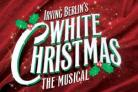 WIN! A pair of tickets to White Christmas the Musical in the West End