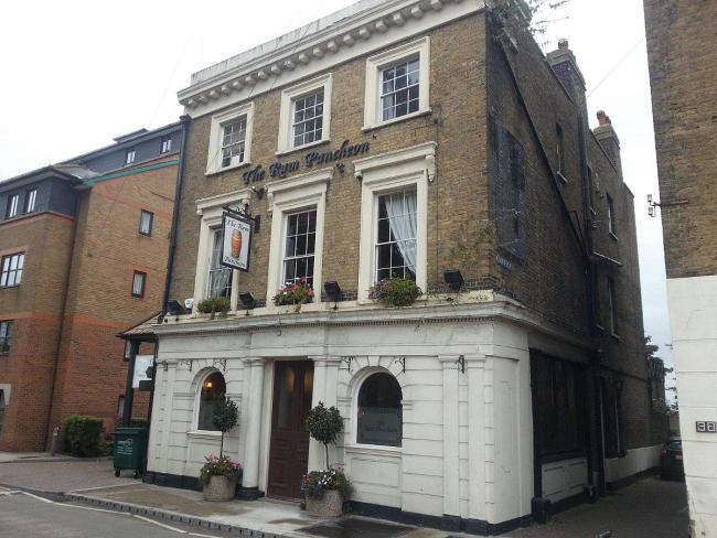 Poll Do You Agree With Gravesend Pub The Rum Puncheon Banning Swearing News Shopper