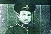 Private Thomas Highgate was just  17 when he joined the Army