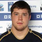 News Shopper: Grant Gilchrist will captain Scotland next month