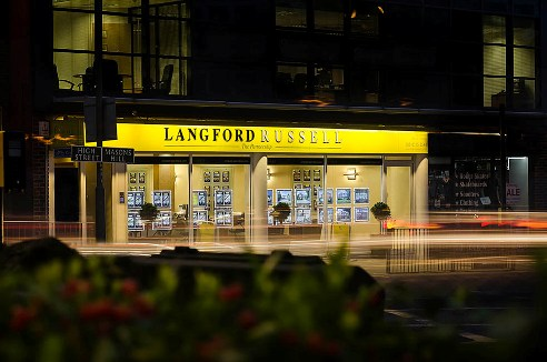 News Shopper: Langford - Bromley