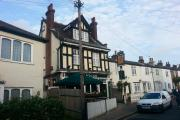 PubSpy reviews The Red Lion, Bromley