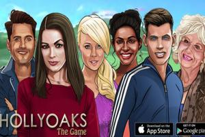 Explore Hollyoaks with a new game app from the C4 soap