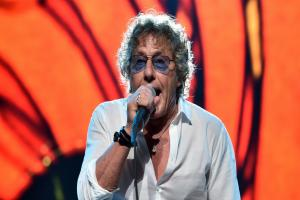 The Who postpone Greenwich gigs due to illness