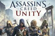 Assassin's Creed Unity from Ubisoft