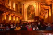 Christmas Carol Concert at the Old Royal Naval College raises thousands of pounds for local Hospice