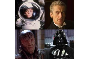 Top 10 greatest sci-fi characters of all time