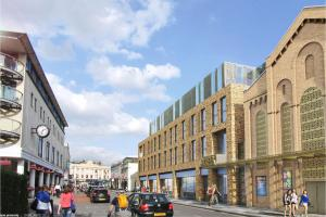 New affordable homes to be built in Greenwich