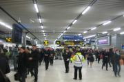 How was your commute? Southeastern 'overcrowding' after new timetable and bus strike