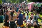 2015 dates announced for Crystal Palace Overground Festival